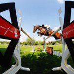 Angelica Impronta campionessa italiana Young Rider