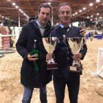Pierluca Impronta e Luca Marziani